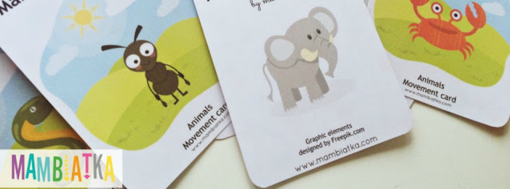animals movement cards02
